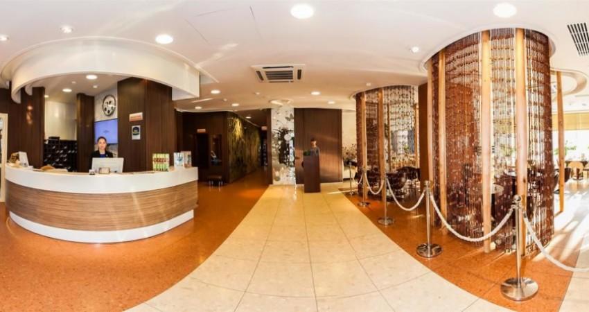 ساخت هتل های زبان شناسی در روسیه