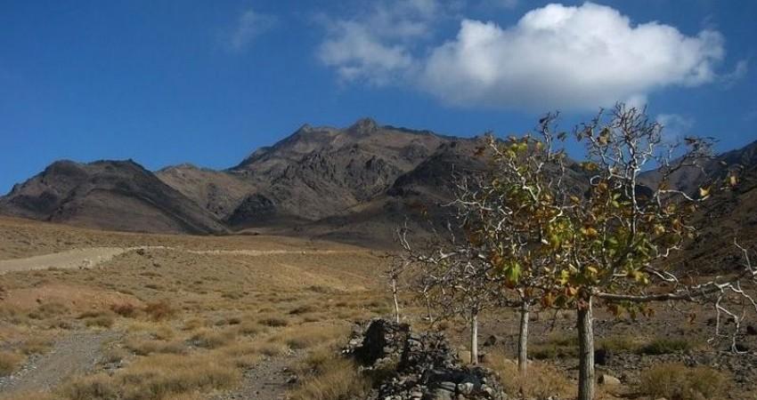 اعتراض مردم به معدنکاری در منطقه شکار ممنوع کوه کرکس