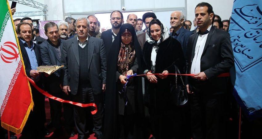 صنایع دستی ایران برای مردم دنیا شناخته شده است