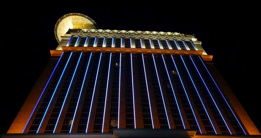 تخفیف 40 درصدی هتل های تهران در ایام نوروز