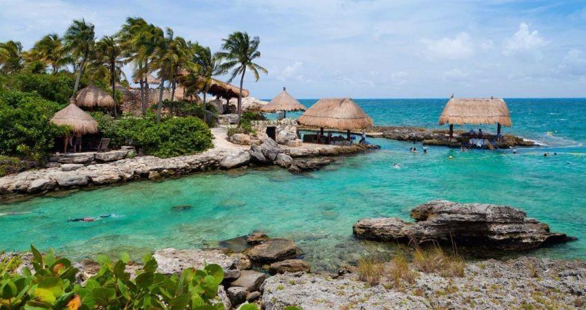 آغوش مکزیک به روی گردشگران آمریکایی باز است