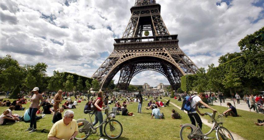 ضربان سفر به قاره سبز در سال 2017