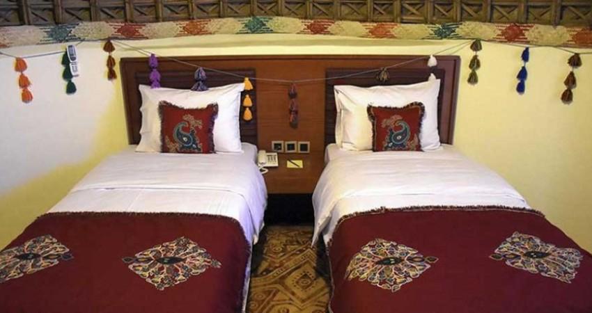 حدود 10 هتل در استان کرمان در حال ساخت است