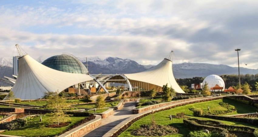 آمادگی 100 درصدی تهران برای پذیرایی از مسافران نوروز 96