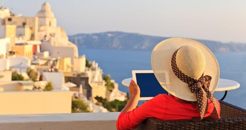 نسخه هوشمند جهانی برای مقاصد سفر