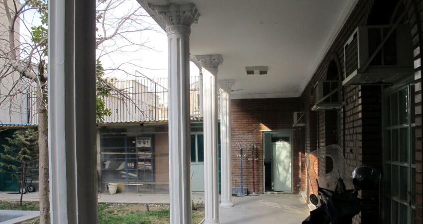 خانه هوشنگ ابتهاج در رشت ثبت ملی می شود