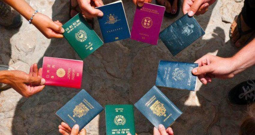 سوئد، رتبه اول ارزشمندترین پاسپورت ها در جهان