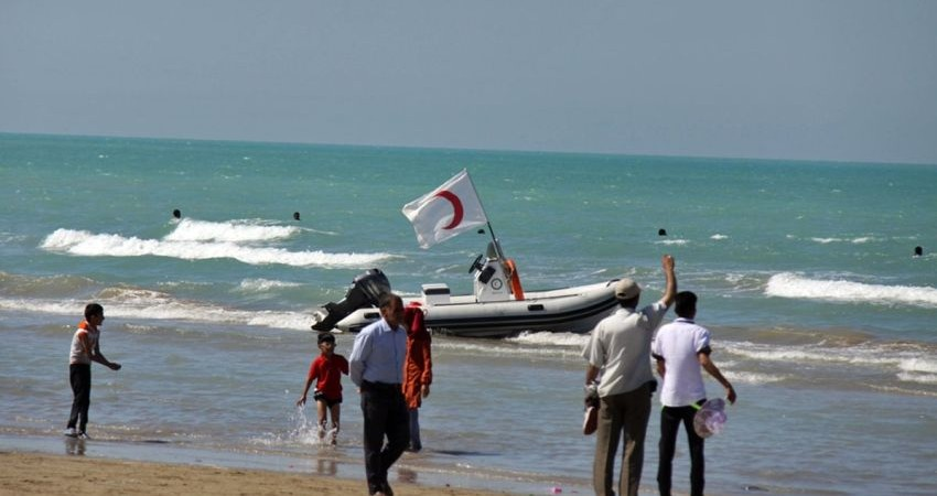 آمادگی دریایی بوشهر برای گردشگران