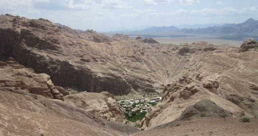 افزایش تعداد اقامتگاه های بوم گردی فعال استان یزد