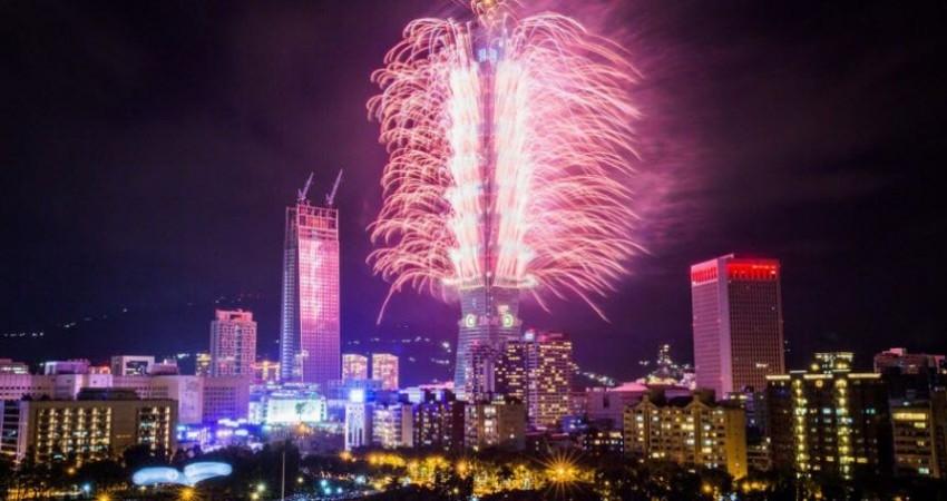 آداب و رسوم عجیب و غریب سال نو در کشورهای جهان