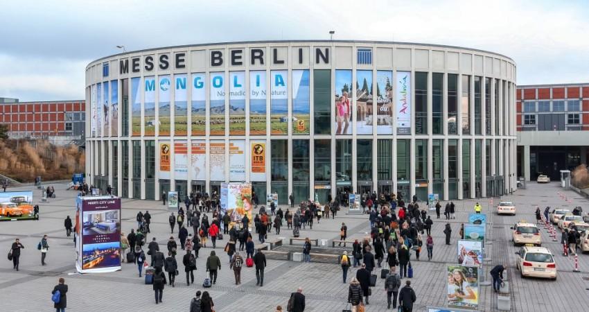 حضور تبریز در نمایشگاه گردشگری ITB برلین