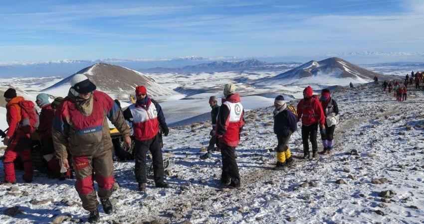 امداد و نجات در کوهستان همچنان بدون متولی