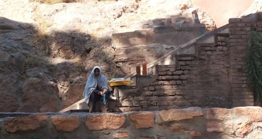 روایت هایی درباره رابطه میزبان و میهمان در روستای ابیانه