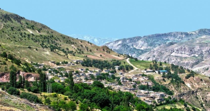نخستین اقامتگاه بوم گردی اردبیل در روستای کزج خلخال افتتاح شد