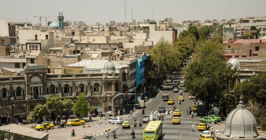 تشریح ویژه برنامه های گردشگری در «قلب طهران»