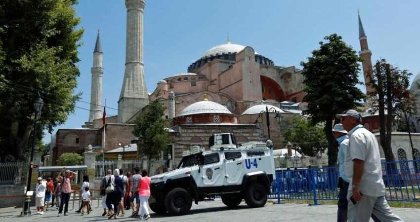 """""""گروگانگیری"""" هشداری تازه برای ایرانیان مسافر ترکیه"""
