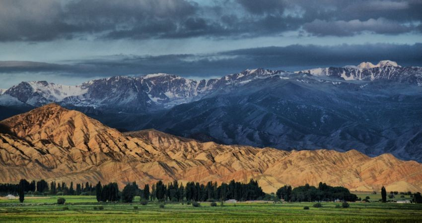 چگونه «میهمان نوازی» برند قرقیزستان شد؟