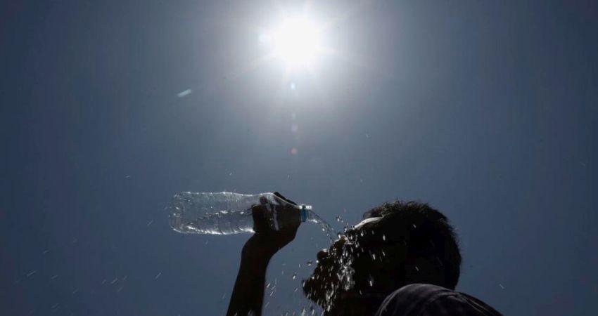 گرمایش 1.5 درجه ای ایران