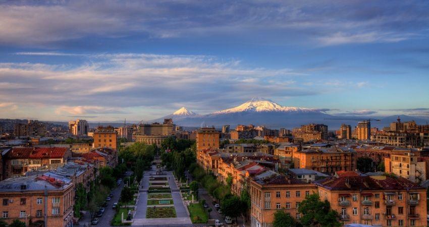 خدمات رفاهی ارمنستان برای گردشگران ایرانی