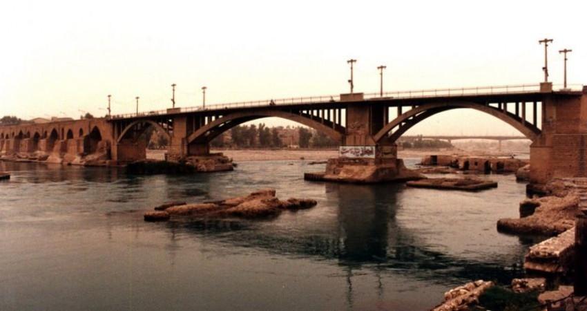 بی مهری میراث فرهنگی نسبت به پل باستانی دزفول پایان یابد