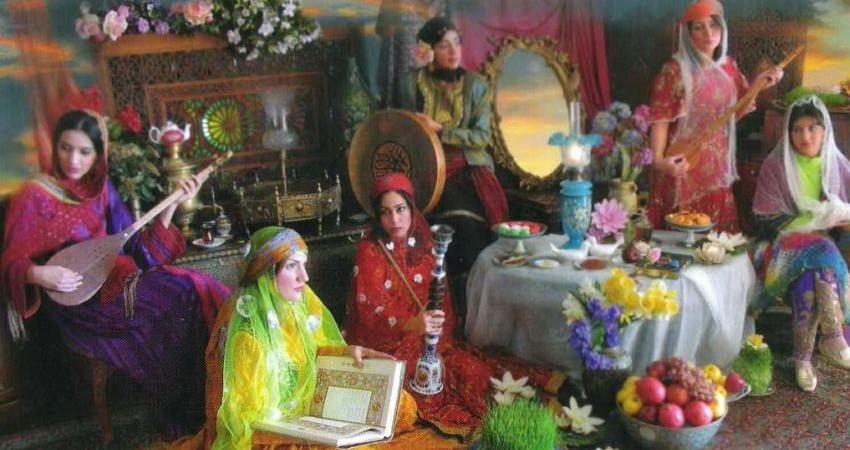 جشن نوروز در 31 کشور برپا می شود
