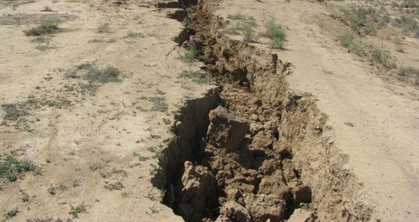 4 برابر متوسط جهانی خاک از دست می دهیم