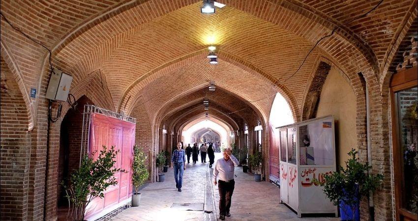 ایران میزبان 7000 غرفه صنایع دستی نوروزی است
