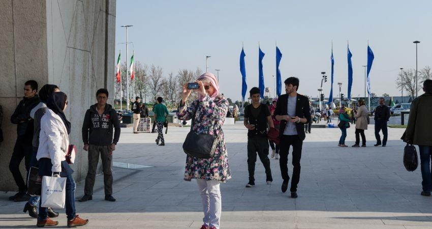 ثبت نام 9 هزار نفر در تورهای تهرانگردی نوروزی