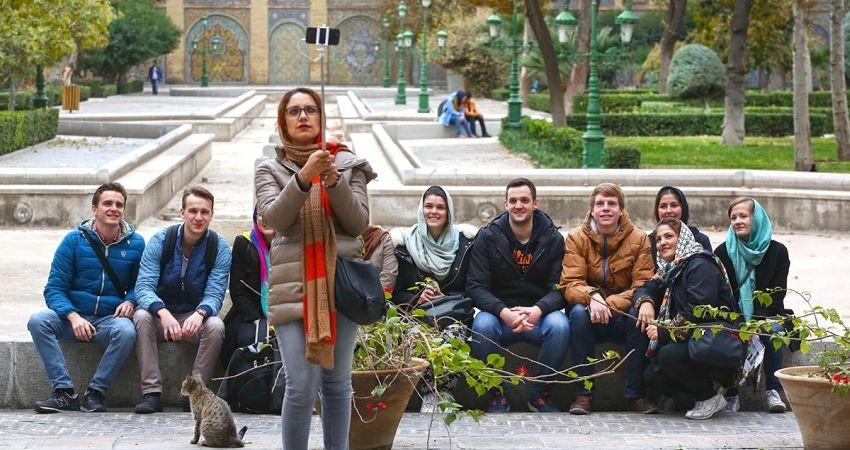 تهران؛ مقصد جدید گردشگری ایرانیان