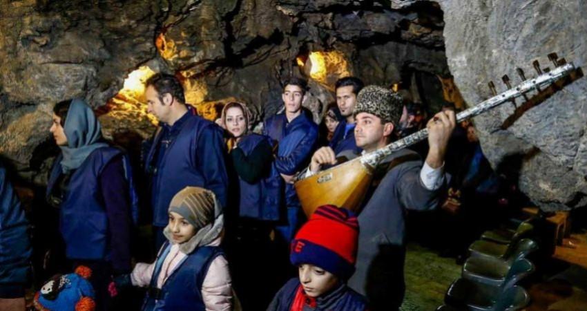 افزایش 37 درصدی بازدید مسافر از اماکن گردشگری همدان