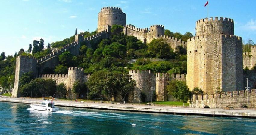 کاهش بیش از 6 درصد از گردشگران ترکیه در ماه فوریه