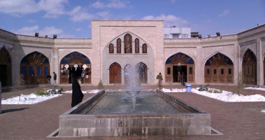 ابراز تمایل هتلداران خراسان برای بهره برداری از بناهای تاریخی