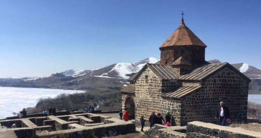 امارات و ارمنستان، مقاصد اصلی ایرانی ها در نوروز