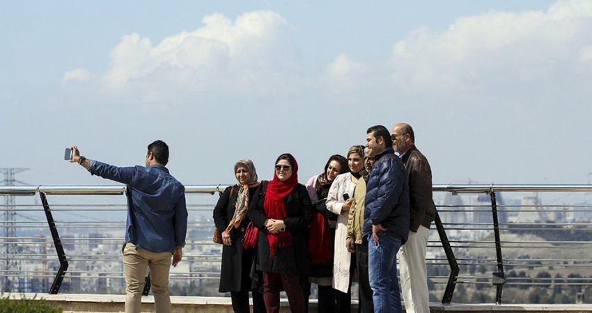 گردشگری تهران از نگاه خبرگزاری «اجی» ایتالیا