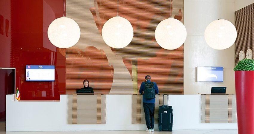 گردشگری پایدار در سایه توسعه صنعت هتلداری