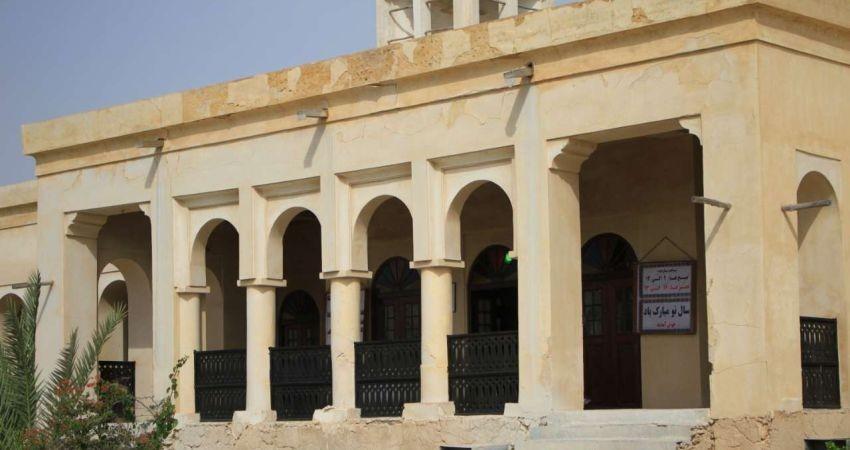 خانه «فکری» بندرلنگه مورد مرمت و حفاظت قرار گرفت