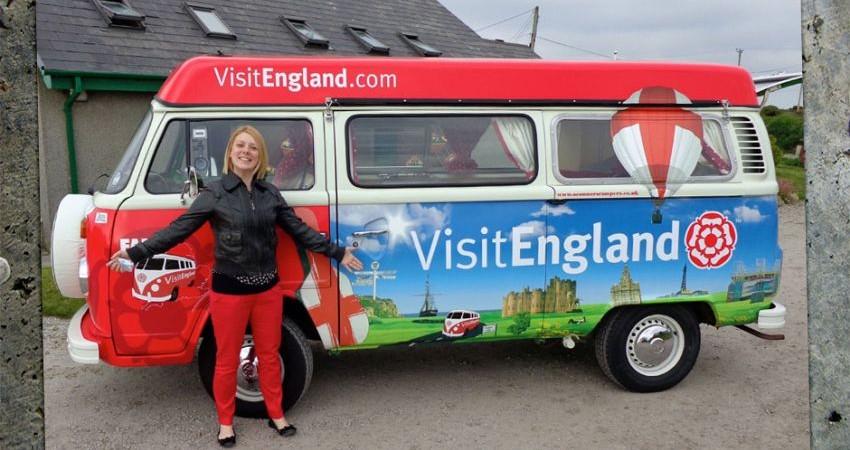 نگاهی به ساختار گردشگری انگلستان