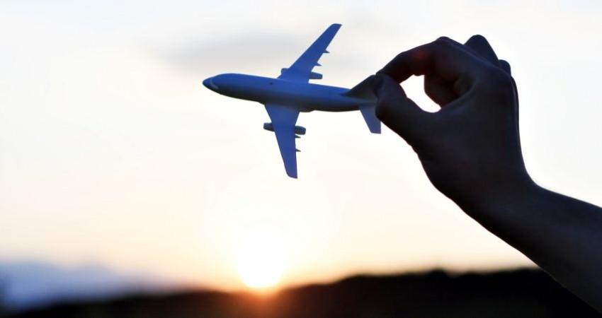 سفر هوایی همگانی شد