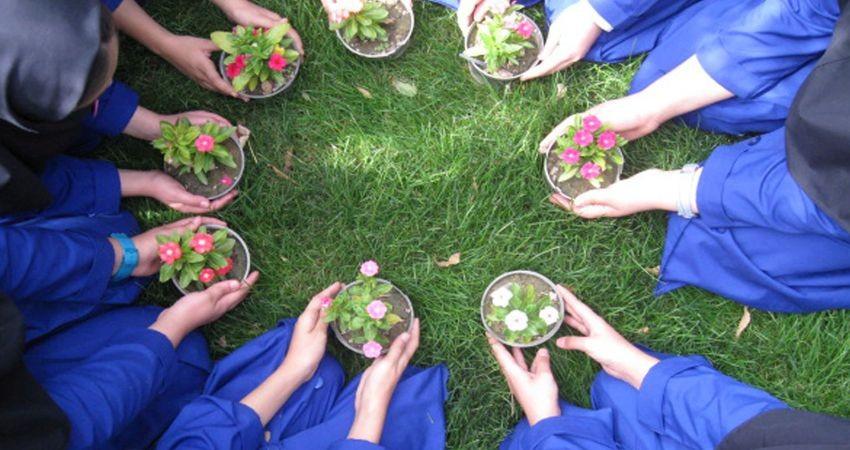 چالش های امروز آموزش و پژوهش در محیط زیست