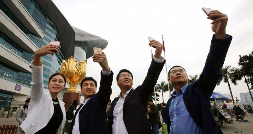 گردشگران چینی ولخرج ترین گردشگران جهان