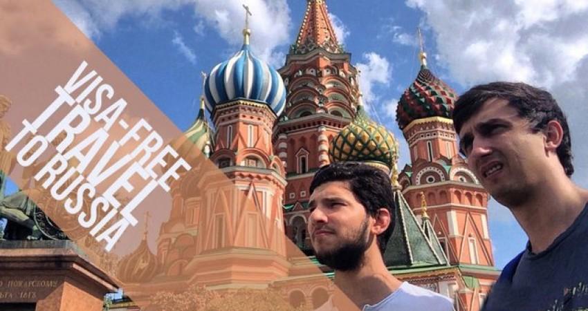 ویزای رایگان الکترونیکی برای گردشگرانِ سن پترزبورگ