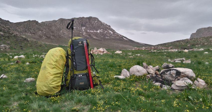 ضروری ترین لوازم سفرهای طبیعت گردی