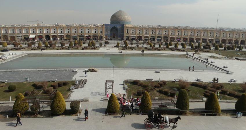 همکاری دو اتاق تهران و پاریس در زمینه گردشگری