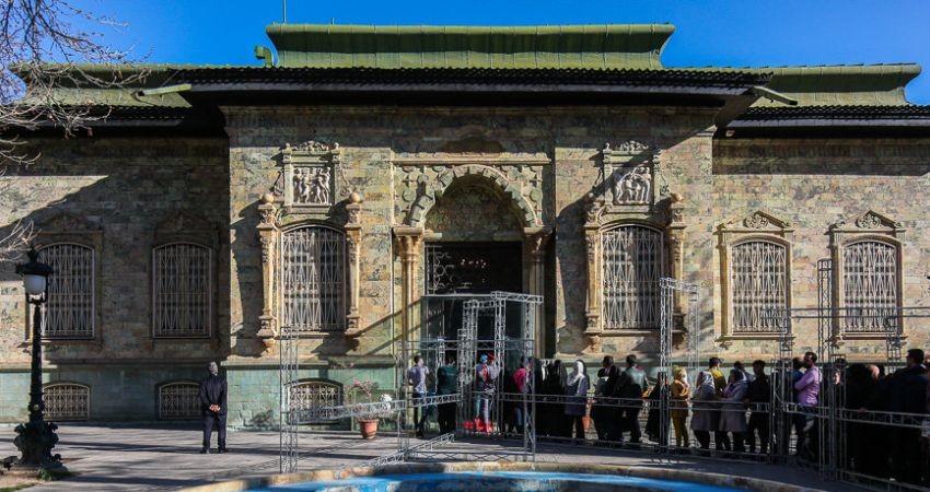 لزوم قدرتمند عمل کردن «میراث فرهنگی» در حفظ تملک دو کاخ