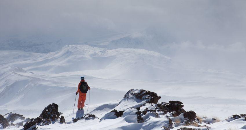 جشنواره بین المللی کوهنوردی با اسکی دماوند برگزار می شود