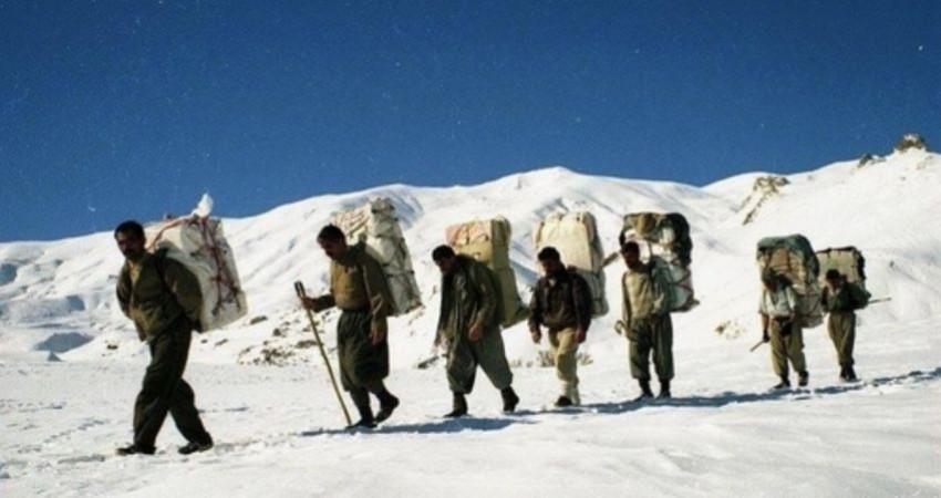 منطقه آزاد کردستان، راه نجات کول بَرها