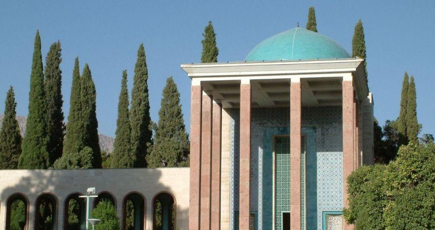 بازدید بیش از 27 هزار نفر از سعدیه در روز بزرگداشت سعدی