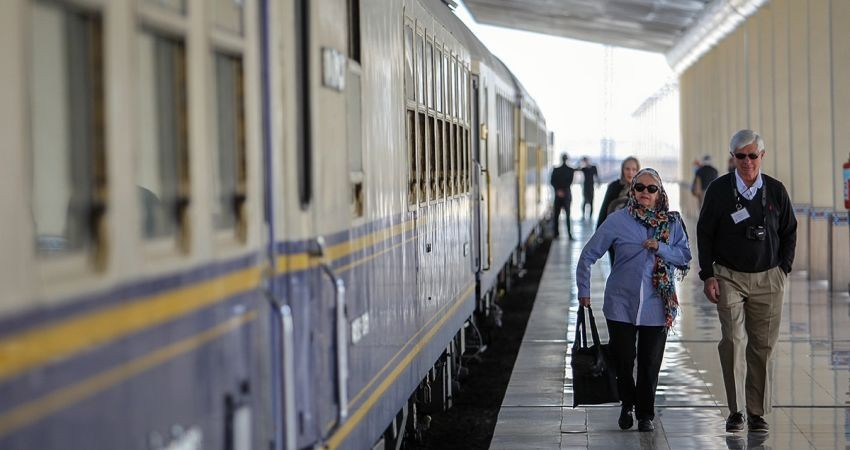 «ریل گذاری» برای گردشگری ریلی