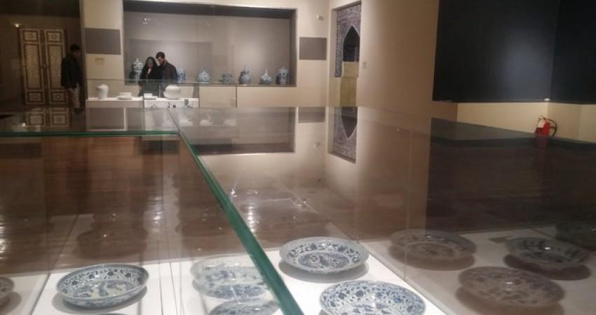 برنامه ریزی های جدید برای موزه ملی ایران