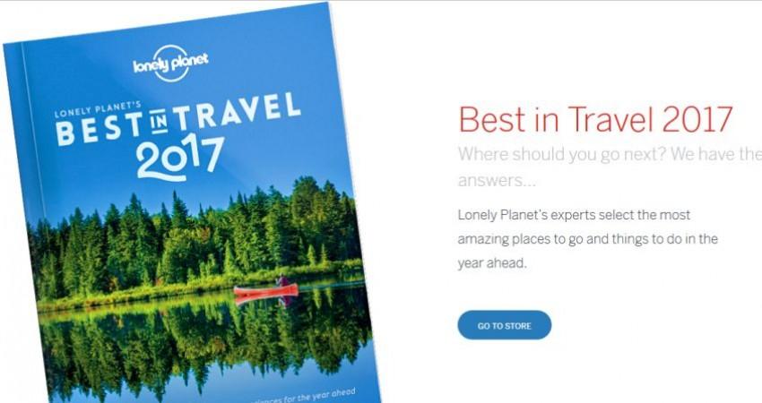 شهرهای برتر جهان برای سفر و گردشگری در 2017